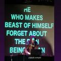 DJ Zoologist - The Animal Musicians (Side B)