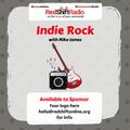 #IndieRockShow - 22 October 2019