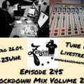 Zungenakrobaten Episode 245 - Lockdown Mix Volume 22 vom 26.04.2021
