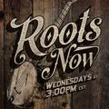 Barry Mazor - Jon Byrd: 186 Roots Now 2020/01/22