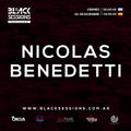 Black Sessions 68 - Nicolas Benedetti