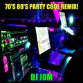 70's 80's Party - Cool Remix!