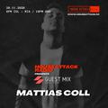 Guest Mix Radio Show Nro. 60 - Mattias Coll (ARG)