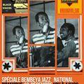 BLACK VOICES  émission spéciale BEMBEYA JAZZ  sur RADIO KRIMI décembre 2020