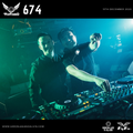 Simon Lee & Alvin - Fly Fm #FlyFiveO 674 (13.12.20)