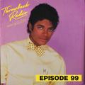 Throwback Radio #99 - Fresh Vince (BBQ Mix)