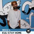 Weez-L   Kuli Stay Home