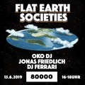 Flat Earth Societies Nr.1