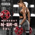 Workout N-ER-G (Energy) Vol. 3
