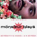 SITC presenta:  Be Fresh Festival por Monsieur Blaya