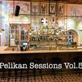 The Pelikan Sessions Vol. 5 - The Forgotten Session (Mellow Vibes)