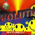 Evolution 1 Mad Groove October 2, 1993