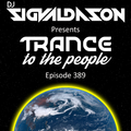 Trance to the People 389