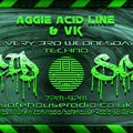 "VK ""Scum Birds"" Acid Scum, January 20/01/21 SHR Set Part 2"