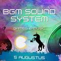 Boundless - BGM Warm-Up Mix