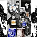 Listen to the latest episode in your own time to Anna Frawley's Beatle Show on Radio Wnet.