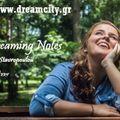 DAYDREAMING NOTES 15/1/2021 - DREAMCITY WEBRADIO