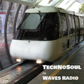 TECHNOSOUL for Waves Radio #9
