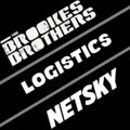 C Tee - Brookes Brothers vs Logistics vs Netsky