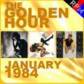 GOLDEN HOUR : JANUARY 1984