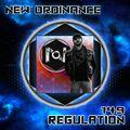 New Ordinance - Regulation 149
