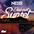 Budapest Sunset / Live mix by Nieder @ Bálna Terasz / 22th July 2017