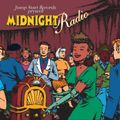 Midnight Radio hosted by Fonky Shit & Sole Masseur.