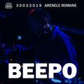 BEEPO - arena dnb promo - March 2019