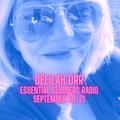 Delilah Orr - Essential Clubbers Radio - September 30, 2021