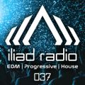 Iliad Radio 037