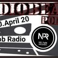 MIGEL GLORIA *** AudioBeats Podcast #372 *** FNOOB Techno Radio *** April/2020