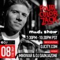 MikiDz Show: Four Color Zack