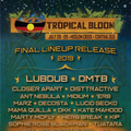 DJ Tuatara - Tropical Bloom - 2019