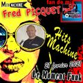 Moment Funk 20210221 by Fred PICQUET dj3k
