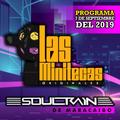 Las Minitecas Originales - Miniteca Soultrain (by SuperMezclas.com)