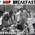 The Hip Hop Breakfast Show 29th May 2021 with guest Richard Tovey