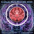 Meta-Mind NYE 2020 Drum & Bass DJ Set