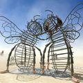 Burning Man 2021-Multiverse
