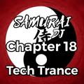 Samurai Dj. Chapter 18. Tech Trance