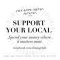 Golden Fleece  / Dartmouth Arms / Support Your Local