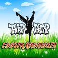 SNOWGLOBE - Easter (Mostly) Hip Hop Eggstravagangsta