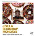 @BoomBapMondays - J Dilla Tribute Set By RTST (Recorded 2-8-21)