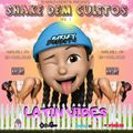 SHAKE DEM CULITOS VOL. 1  - LATIN MIXTAPE -  DJ HARLEY BERETTA