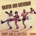 Skater Jam Saturday ~ Jimmy java & Cole Kutz ~ Open Tempo FM