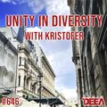 Kristofer - Unity in Diversity 646 @ Radio DEEA (26-06-2021)