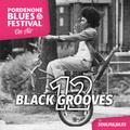 Black Grooves ep. 12 by SoulfulJules + Andrea's Picks