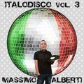 Dj Massimo Alberti - 70's & 80's Vol. 142    (Italo Disco #3)