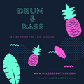 Live from The Lair: Drum & Bass