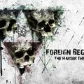 Foreign Beggars-The Harder They Fall preview mix (NSD vol 10) mixed by Nonames