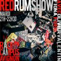 [REDRUM SHOW] Retour sur les sorties 2014 - 19/01/15